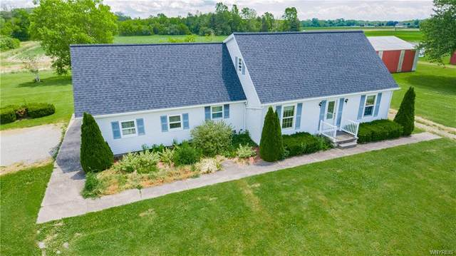 3449 Wilson Cambria Road, Wilson, NY 14172 (MLS #B1276246) :: Updegraff Group