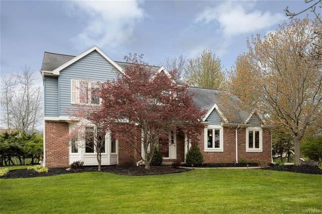 405 Glen Oak Drive, Amherst, NY 14051 (MLS #B1276370) :: 716 Realty Group