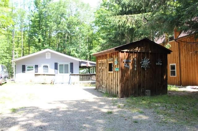 8196 Trail 5, Rushford, NY 14777 (MLS #B1276403) :: MyTown Realty
