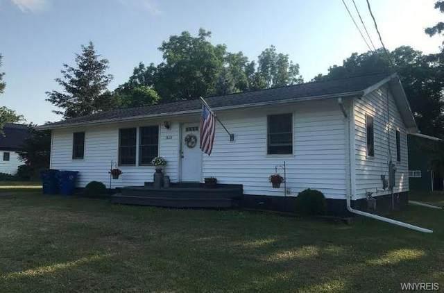 3828 N Hartland Street, Hartland, NY 14105 (MLS #B1276528) :: MyTown Realty
