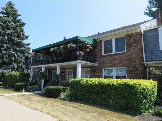 1340 Maple Road #4, Amherst, NY 14221 (MLS #B1276894) :: Updegraff Group