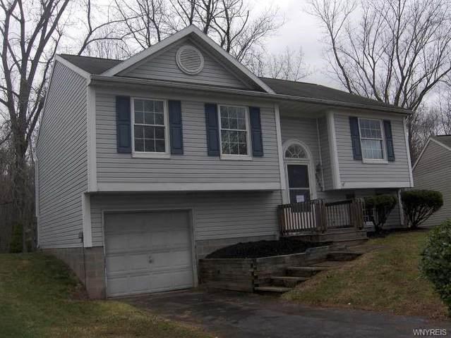 3282 Creekside Circle, Walworth, NY 14568 (MLS #B1277125) :: MyTown Realty