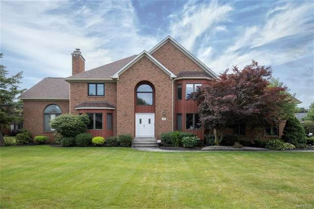 3 Turnberry Court S, Amherst, NY 14221 (MLS #B1277134) :: Updegraff Group