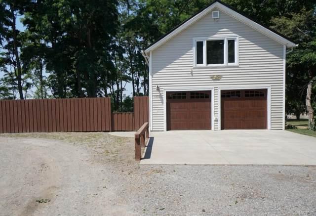 4202 Lake Avenue, Lockport-Town, NY 14094 (MLS #B1277175) :: 716 Realty Group