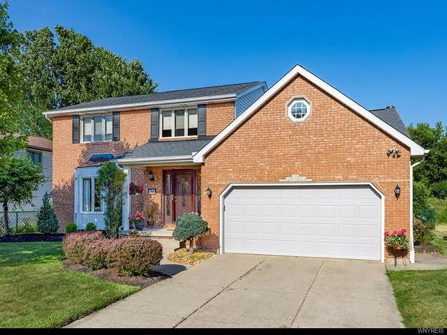 280 Presidio Place, Amherst, NY 14221 (MLS #B1277181) :: Lore Real Estate Services