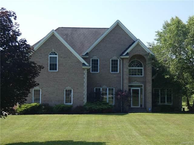 8003 Boston Colden Road, Colden, NY 14025 (MLS #B1277491) :: Lore Real Estate Services
