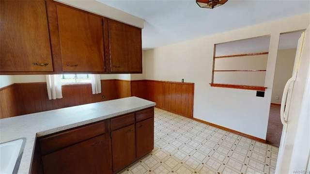 56 Biscayne Drive, Cheektowaga, NY 14225 (MLS #B1277614) :: Lore Real Estate Services