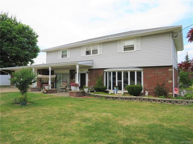 8408 Carol Court, Niagara, NY 14304 (MLS #B1277968) :: 716 Realty Group