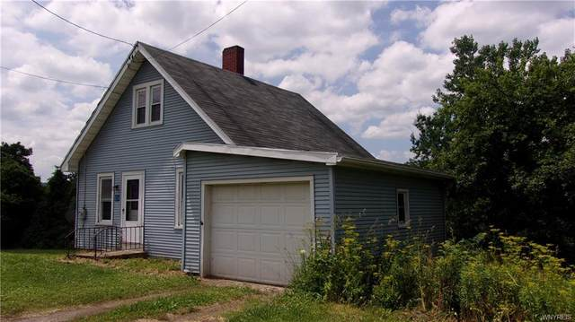 2231 State Route 19, Wellsville, NY 14895 (MLS #B1278206) :: 716 Realty Group