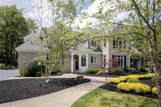 53 Grand View Trail, Orchard Park, NY 14127 (MLS #B1278310) :: Lore Real Estate Services