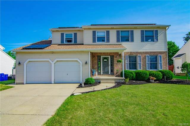118 Carla Lane, West Seneca, NY 14224 (MLS #B1278500) :: BridgeView Real Estate Services