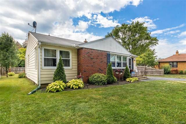 73 Dean Drive, North Tonawanda, NY 14120 (MLS #B1278677) :: 716 Realty Group