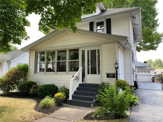 762 Walnut Street, Lockport-City, NY 14094 (MLS #B1278717) :: 716 Realty Group