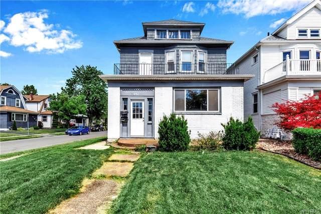 497 Colvin Avenue, Buffalo, NY 14216 (MLS #B1278895) :: Robert PiazzaPalotto Sold Team