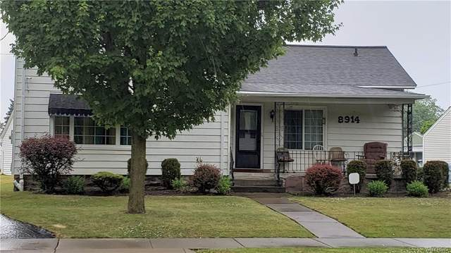 8914 Cayuga Drive, Niagara Falls, NY 14304 (MLS #B1278913) :: 716 Realty Group
