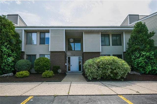 41A Beehunter Court, Amherst, NY 14051 (MLS #B1278951) :: Robert PiazzaPalotto Sold Team