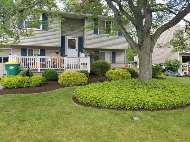 7066 Northview Drive, Lockport-Town, NY 14094 (MLS #B1278989) :: 716 Realty Group