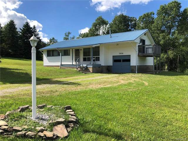 7020 Nys Route 242, Mansfield, NY 14731 (MLS #B1279106) :: Robert PiazzaPalotto Sold Team