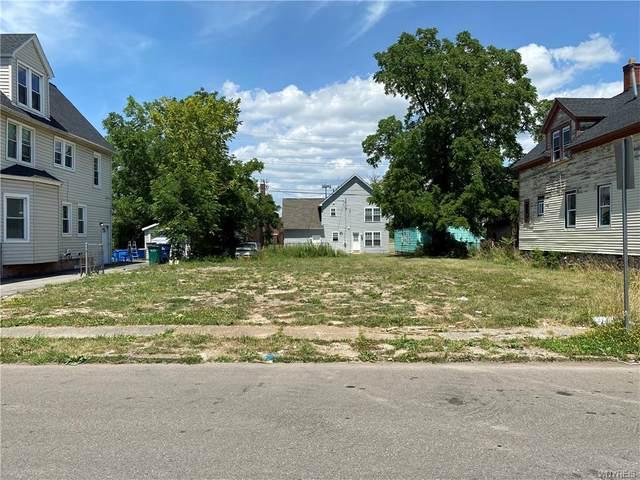 856 Woodlawn Avenue, Buffalo, NY 14211 (MLS #B1279140) :: Robert PiazzaPalotto Sold Team