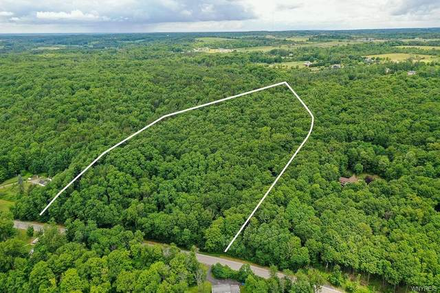 v/l Strykersville Road, Wales, NY 14169 (MLS #B1279285) :: Mary St.George | Keller Williams Gateway