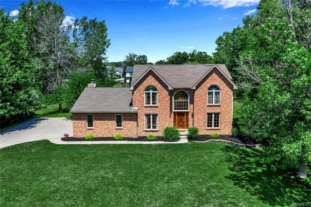 7277 Pendale Drive, Pendleton, NY 14120 (MLS #B1280801) :: 716 Realty Group