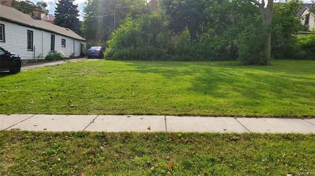 236 Mulberry Street, Buffalo, NY 14204 (MLS #B1280925) :: Lore Real Estate Services