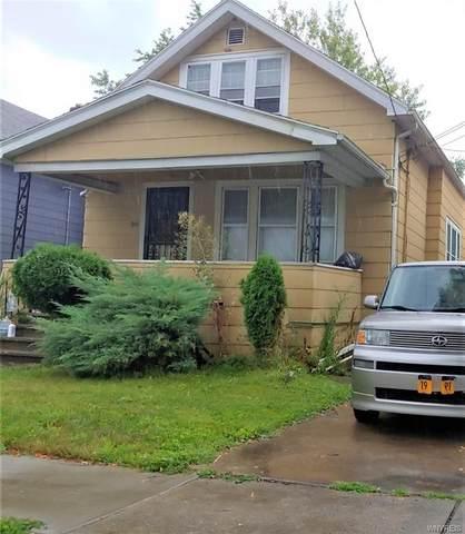 96 E End Avenue, Buffalo, NY 14225 (MLS #B1281308) :: MyTown Realty