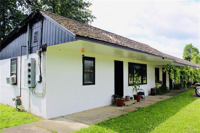 4616 Route 219, Great Valley, NY 14741 (MLS #B1281698) :: Lore Real Estate Services