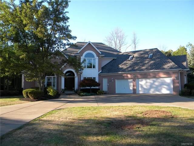 459 Riverview Drive, Porter, NY 14174 (MLS #B1282084) :: TLC Real Estate LLC