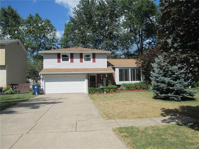 542 Seabrook Drive, Amherst, NY 14221 (MLS #B1282388) :: Lore Real Estate Services