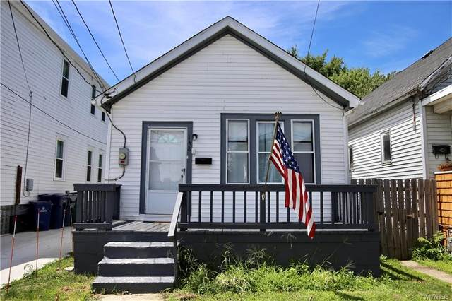 148 Sidway Street, Buffalo, NY 14210 (MLS #B1282781) :: 716 Realty Group