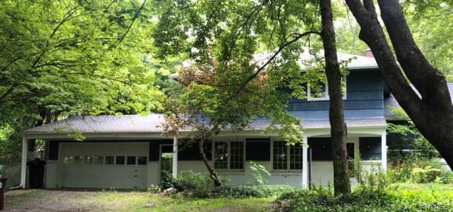 5169 S Freeman Road, Orchard Park, NY 14127 (MLS #B1282857) :: Lore Real Estate Services