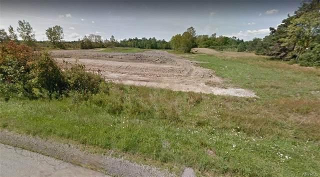 1410 County Line Road, Alden, NY 14004 (MLS #B1282872) :: Avant Realty