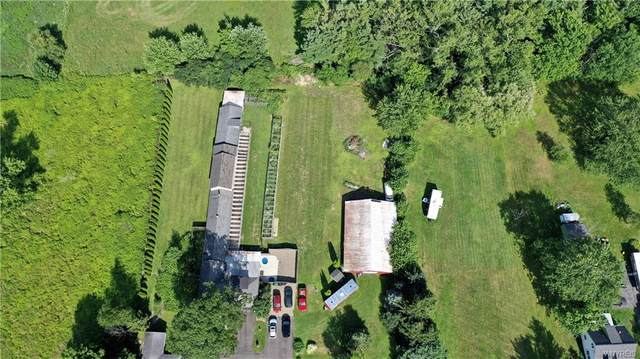 6153 S Abbott, Orchard Park, NY 14127 (MLS #B1283000) :: Lore Real Estate Services