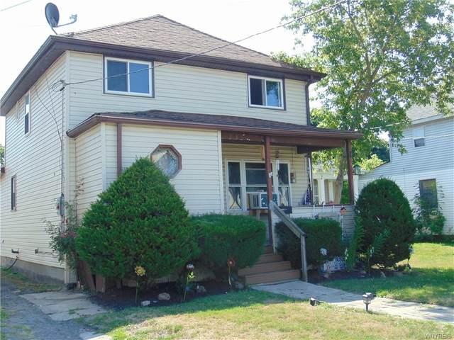 237 70th Street, Niagara Falls, NY 14304 (MLS #B1283311) :: MyTown Realty
