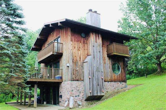 1347 Dublin Meadows Road, Mansfield, NY 14755 (MLS #B1283550) :: Lore Real Estate Services