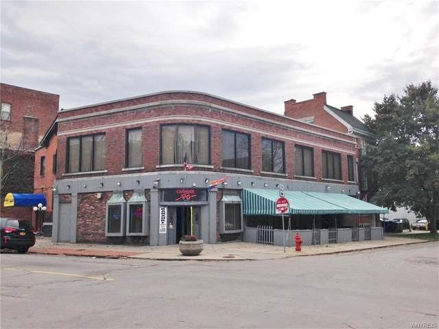 26 Allen Street, Buffalo, NY 14202 (MLS #B1283581) :: Mary St.George | Keller Williams Gateway