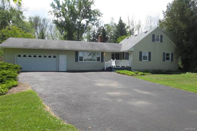 16622 Carr Road, Kendall, NY 14476 (MLS #B1283659) :: 716 Realty Group
