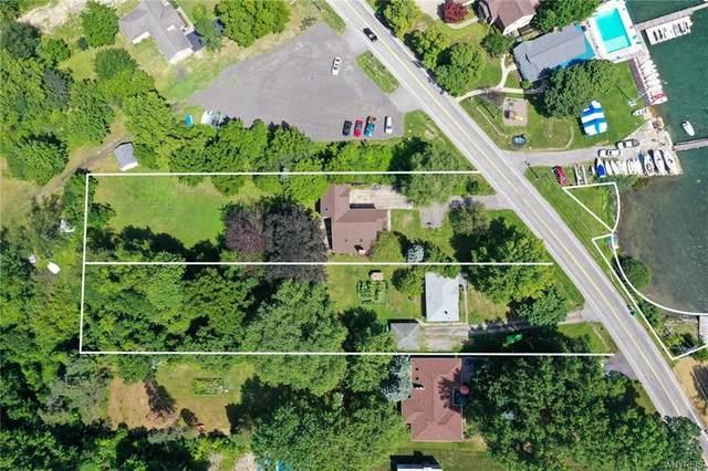 3600 & 3598 E River Road, Grand Island, NY 14072 (MLS #B1284003) :: 716 Realty Group