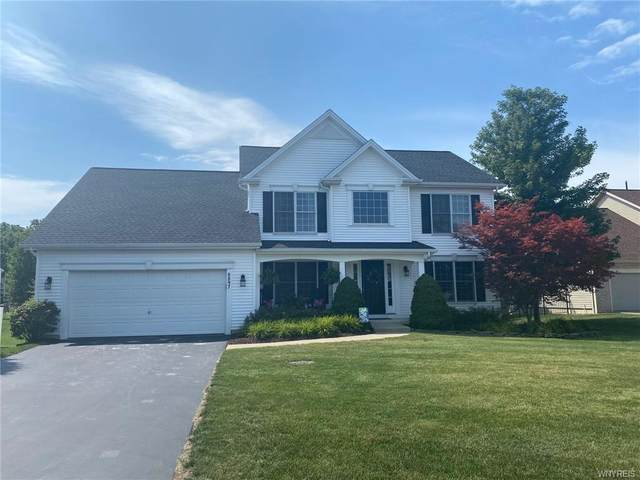8897 Connemara Lane, Clarence, NY 14032 (MLS #B1284130) :: Lore Real Estate Services