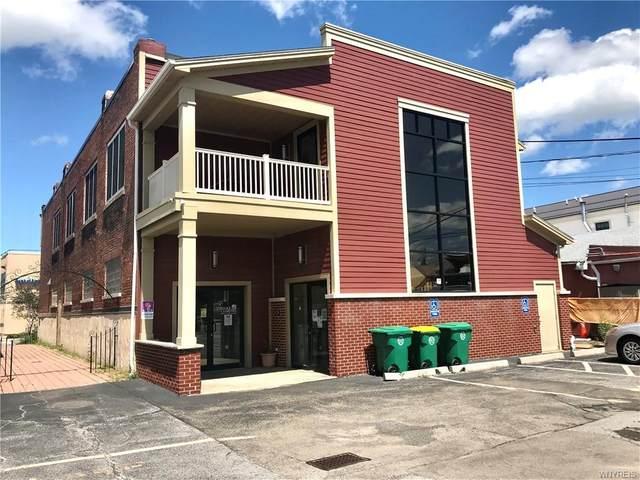 40 Main Street, Hamburg, NY 14075 (MLS #B1284179) :: BridgeView Real Estate Services