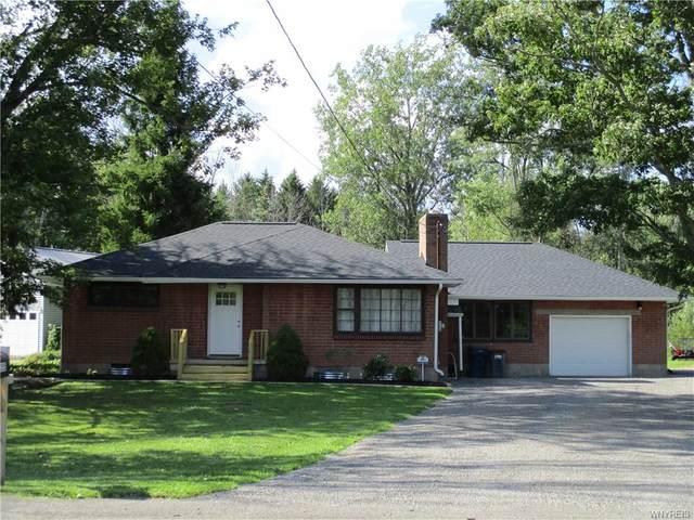 6055 Tonawanda Creek Road, Pendleton, NY 14094 (MLS #B1284245) :: 716 Realty Group