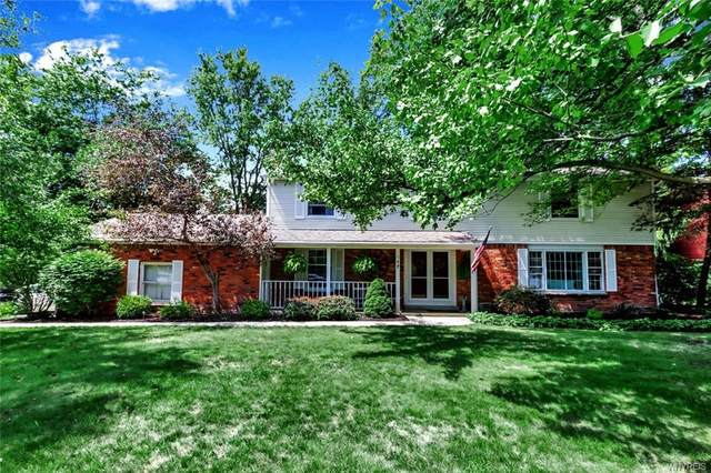 17 Kent Drive, Orchard Park, NY 14127 (MLS #B1284497) :: Lore Real Estate Services