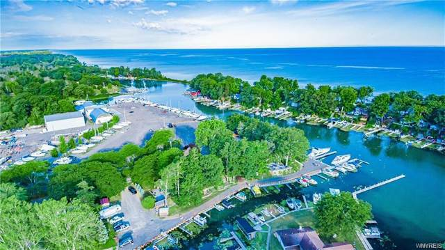 1 Oconnell Island, Wilson, NY 14172 (MLS #B1284540) :: Lore Real Estate Services