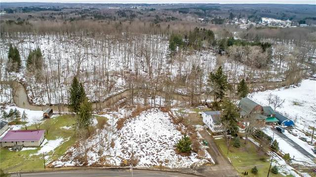 VL Savage Road, Holland, NY 14080 (MLS #B1284619) :: Robert PiazzaPalotto Sold Team