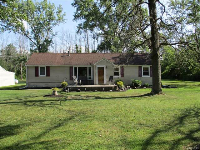 5662 Dunnigan Road, Pendleton, NY 14094 (MLS #B1284998) :: Lore Real Estate Services