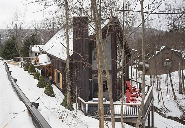 6230 Sunset Road, Ellicottville, NY 14731 (MLS #B1285064) :: Lore Real Estate Services