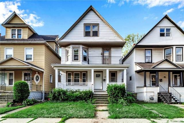 21 Glendale Place, Buffalo, NY 14208 (MLS #B1285213) :: Lore Real Estate Services