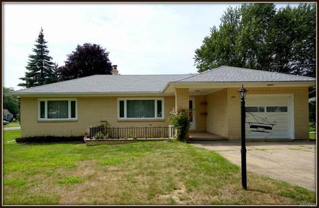 141 Bielak Road, Orchard Park, NY 14127 (MLS #B1285303) :: Lore Real Estate Services