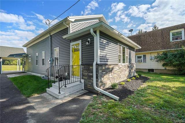 1396 Sweeney Street, North Tonawanda, NY 14120 (MLS #B1285330) :: 716 Realty Group